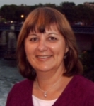 Dr. Nadine Barlow