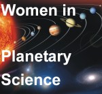 Women in Planetary Science