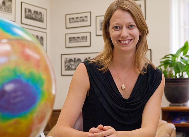 Dr Bethany Ehlmann Always Go Where You Love The Science