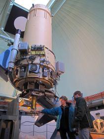 LindaFrench_telescope
